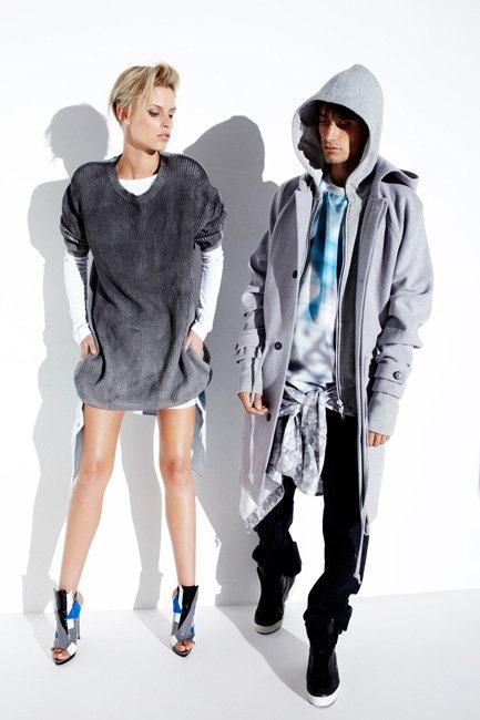 Ksubi 'Bad Sports' SS12/13 Lookbook | Fashion Magazine | News. Fashion. Beauty. Music. | oystermag.com