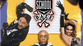 School Daze Directed by Spike Lee Starring Laurence Fishburne, Tisha Campbell-Martin & Samuel L Jackson is released on this day  February 12 1988