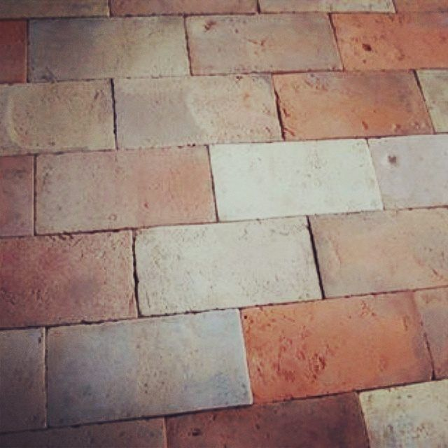 17 Best Images About Terracotta Tiles On Pinterest