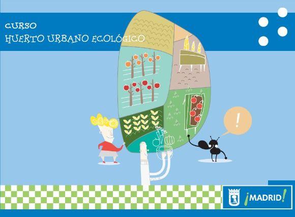 Manual de huerto urbano ecol gico pdf gratuito la - Huerto de urbano ...
