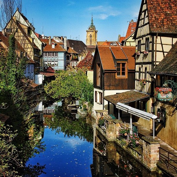 Best Alsace Tourisme Ideas On Pinterest Alsace France