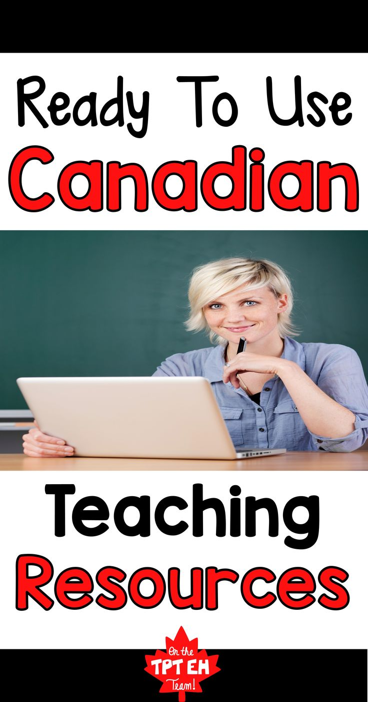 canada administrators curricular resources streaming