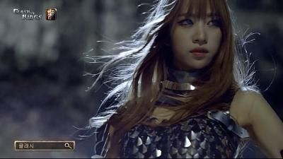 'Clash of Kings' On Its Way To Being the Next 'Game of War'; Clash of Kings Hit Top 5 Games In July 2015 Thanks To Hani Of South Korean Girl Group EXID [VIDEO] - http://imkpop.com/clash-of-kings-on-its-way-to-being-the-next-game-of-war-clash-of-kings-hit-top-5-games-in-july-2015-thanks-to-hani-of-south-korean-girl-group-exid-video/