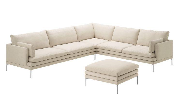 William sofa