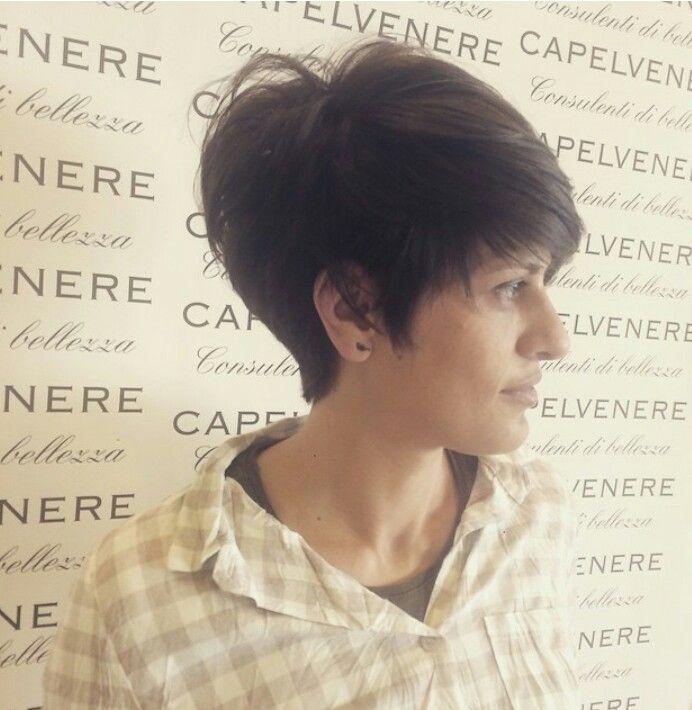 Taglio 2016 #capelli #hair #cut #capelvenere