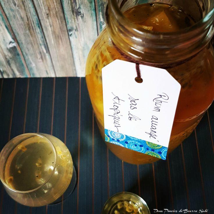 Bien connu Les 25 meilleures idées de la catégorie Rhum arrangé ananas sur  MU15
