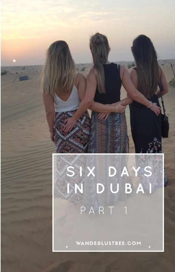 Dubai adventures with the girls. Read all about where we stayed, our Arabian Safari, beach clubbing and our first ladies night in the City whilst visiting our friend in the UAE.. click to read more...