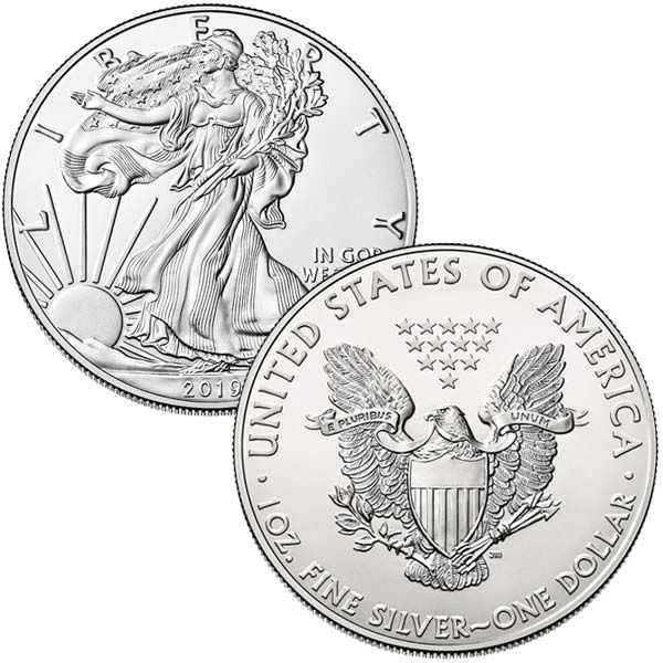 Silver Eagles For Sale American Silver Eagle Coins Money Metals Exchange Silver Eagle Coins Eagle Coin American Silver Eagle