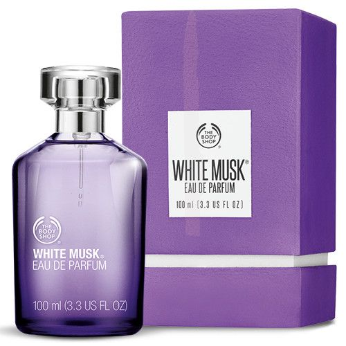Large White Musk® Eau de Parfum