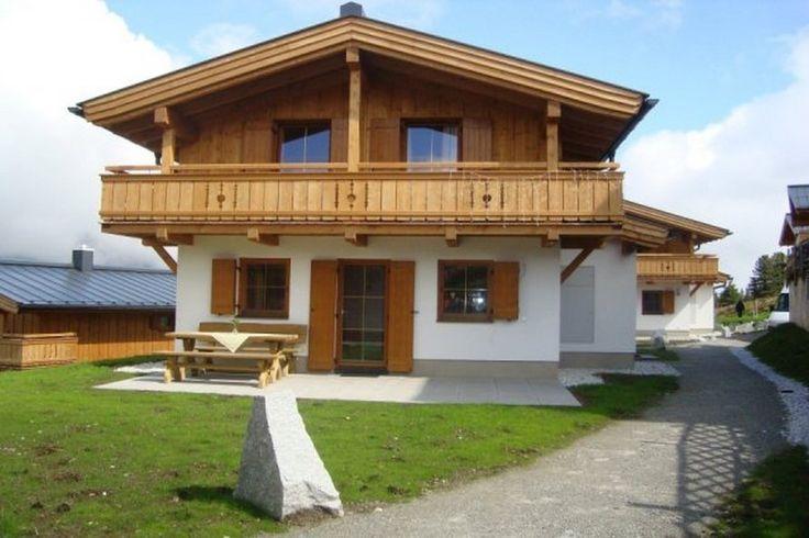 Das Ferienhaus im Zillertal, Krimml. Herzlich Willkommen in der Schihütte Illa. Außen Berghütte, innen zeitgemäßer Komfort