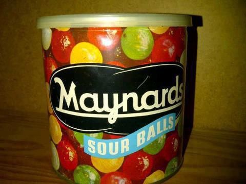 Boiled sweets