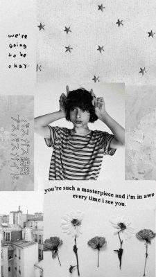 Finn lockscreen | Tumblr