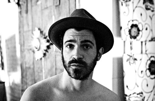 This beard. Chris Messina