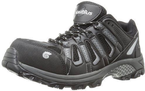 Nautilus Safety Footwear Men's 1804 Shoe