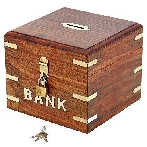 25 best ideas about savings bank on pinterest savings for Money saving box ideas