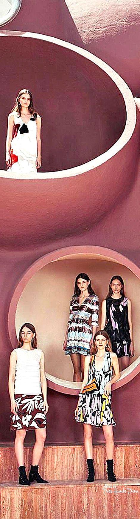 Christian Dior Resort 2016 Cannes ♔ Très Haute Diva ♔ Visit my new website www.treshautediva...