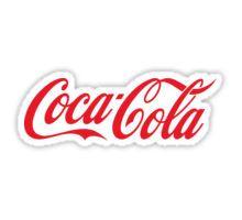 Coca-Cola (Coke) Logo Sticker