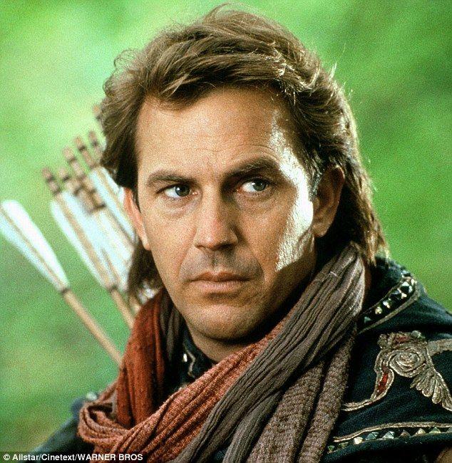 Robin Hood Costner