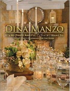Dina Manzo's
