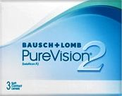 Bausch & Lomb Contact Lenses from Lensesavers