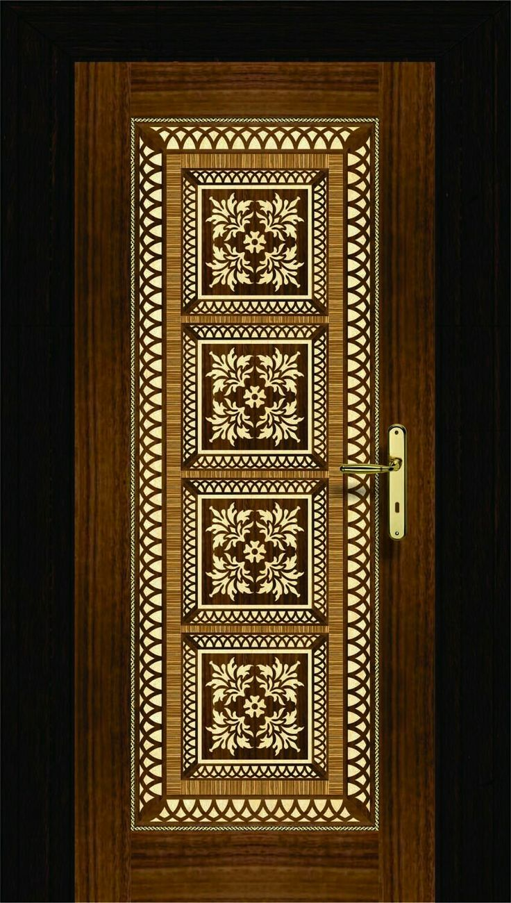 646 best new door images on pinterest entrance doors for Main door panel design