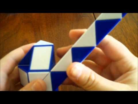 6 Other Puzzles Invented by the Creator of the Rubik's Cube | Mental Floss