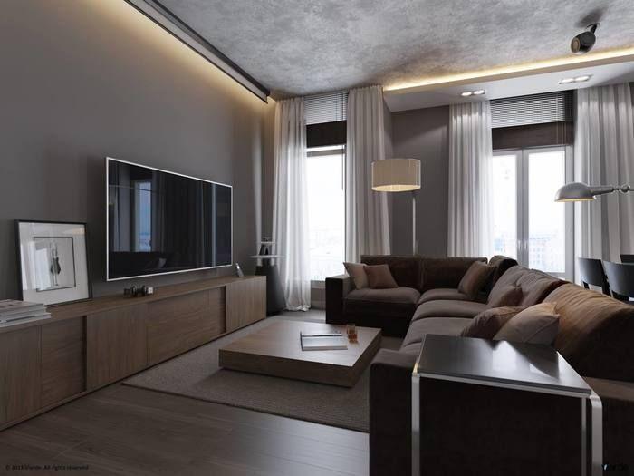 Как сделать кинозал из гостиной: 5 важных моментов