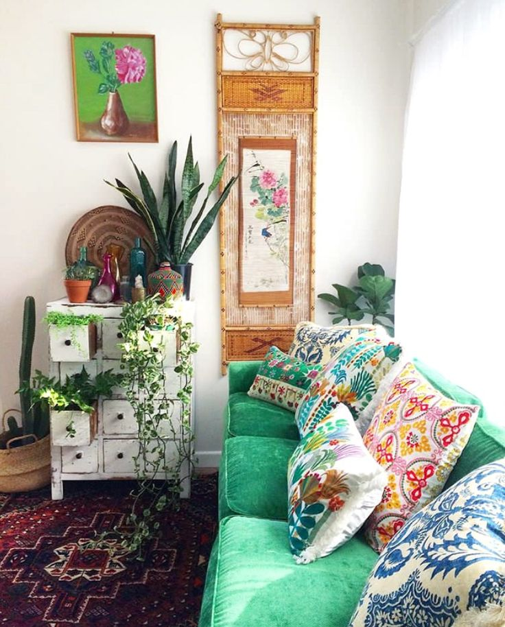 Home goals bohemian meets vintage decoraci n del hogar for Decoracion del hogar vintage