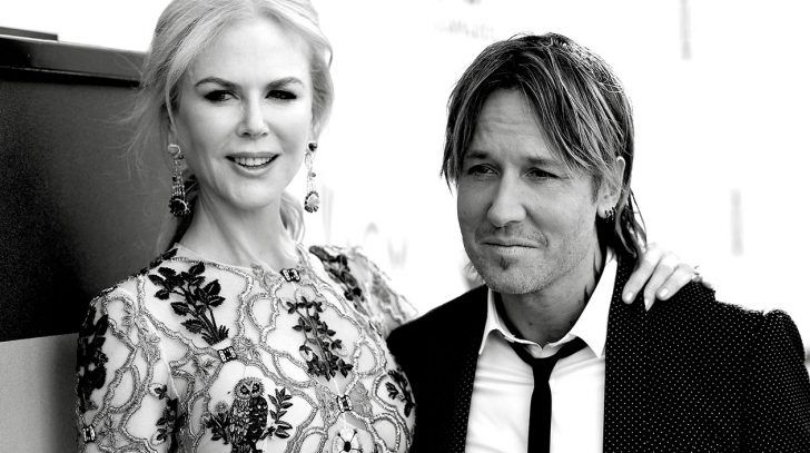 Nicole Kidman Comes Clean About Why She Never Texts Her Husband | Country Music Nation