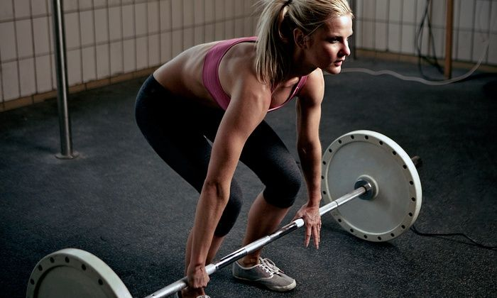 Making Of Champions CrossFit Portland Deal of the Day | Groupon Portland
