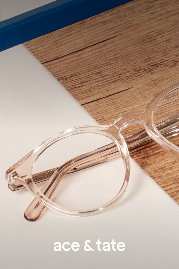Find this Pin and more on Update your eyewear by aceandtate.