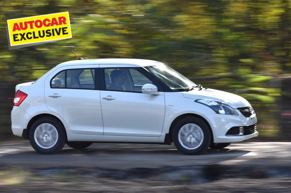 Maruti brings another AMT to the market but this time it's with a diesel heart.