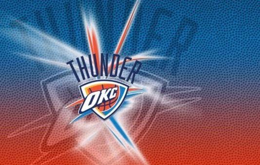 Nba Wallpapers Oklahoma City Thunder Logo Google Pride
