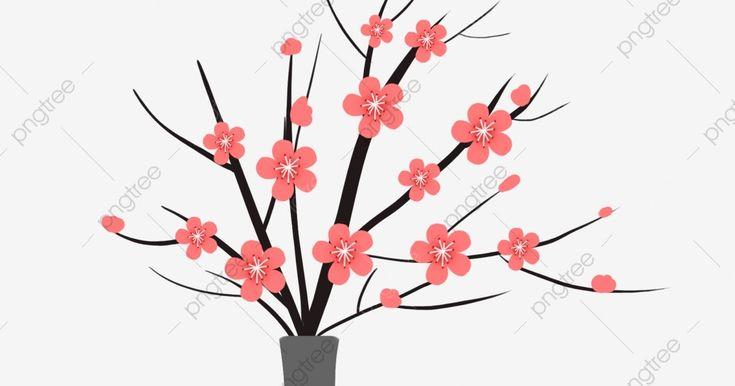 Paling Keren 30 Gambar Bunga Dalam Pasu