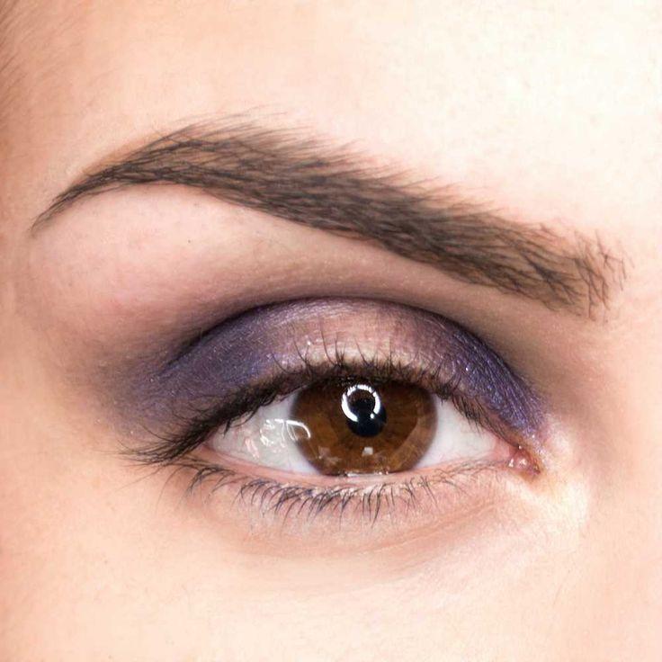 Smokey eyes luminoso: come farlo | Tutorial smokey eye ...