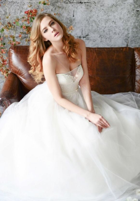 Sophisticated and Timeless Eden Bridals #Wedding Dresses. To see more: http://www.modwedding.com/2013/10/03/eden-bridals-wedding-dresses-100313 #weddingdress #weddingdresses