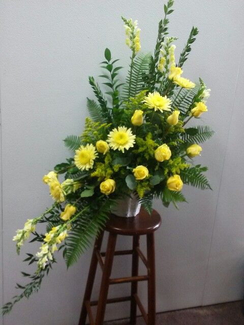 Best floral sympathy flowers sayings images on