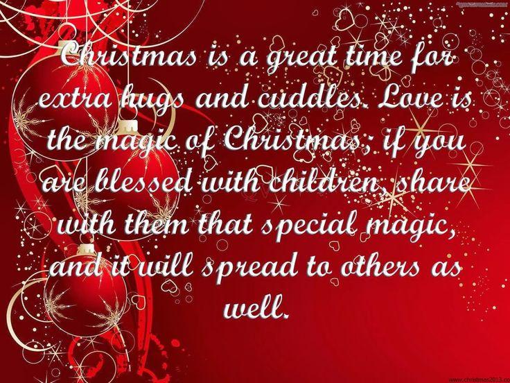 merry christmas sprüche englisch