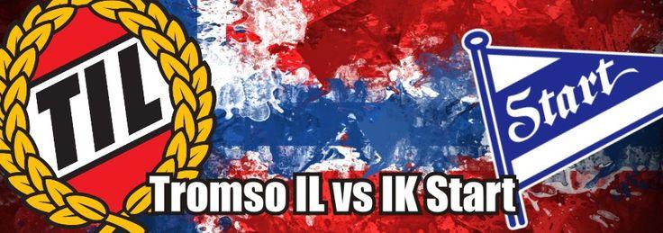 Tromso IL vs IK Start Stream Live - http://footballstream.live/tromso-il-vs-ik-start-stream-live/