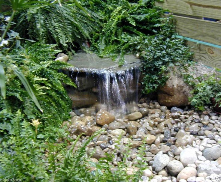 17 Best Images About Pondless Water Feature On Pinterest Garden Fountains Backyard Waterfalls
