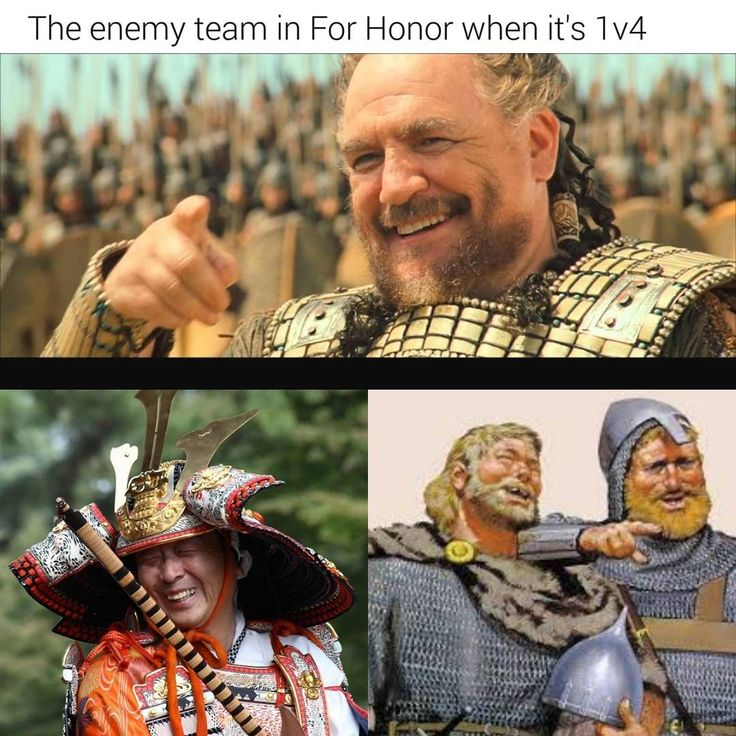 Thanks for taking turns though.  #meme #memes #forhonor #ubisoft #steam #xetaxexx #game #gamer #gaming #twitch #rulce #instagood #instamood #follow #followme #followforfollow #follow4follow #adventure #playstation #mdcnl #playstationvr #psvr #xbox #xboxone #vrsportsassociation #vrsports #krydia #teamkrydia
