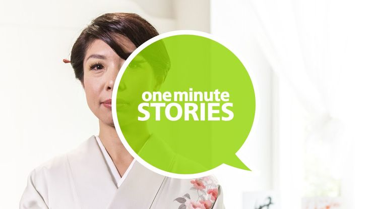 She believes in team spirit and different approach. You may find her vividly discussing with her colleagues in the office or quietly practicing yoga in her living room. Meditation and self-reflection is what helps Ladana Edwards to manage all the roles in her life. #Deloitte #OneMinuteStories #Central #Europe #One #Minute #Stories