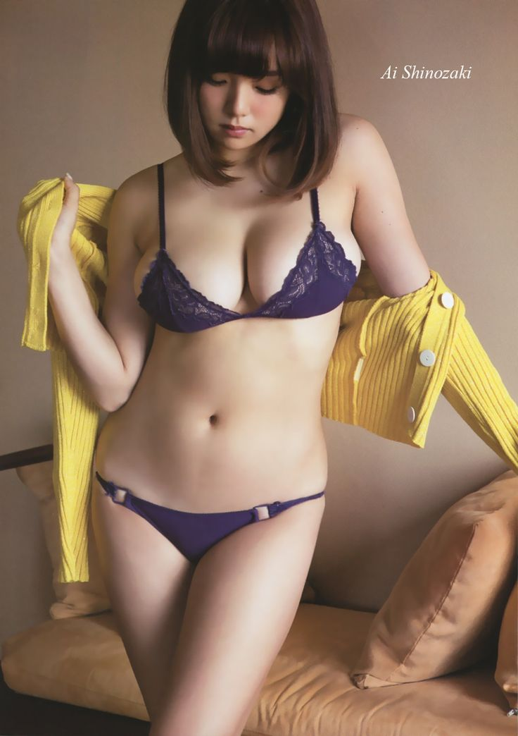 篠崎 愛 Ai Shinozaki Japanese model, singer