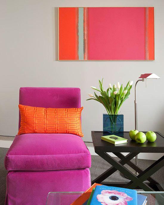 Die besten 25+ Orange wohnzimmerfarbe Ideen auf Pinterest - wohnzimmer farbe orange
