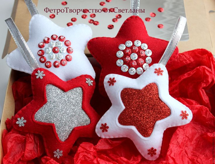Feit Christmas Crafts