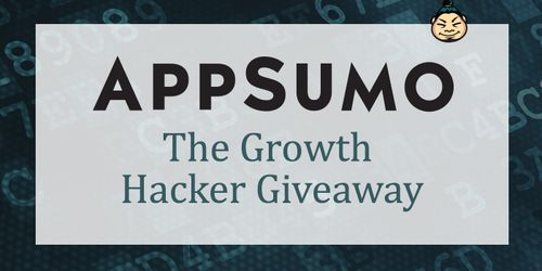 Win the Ultimate Growth Hacker Giveaway (Value: $28,260)