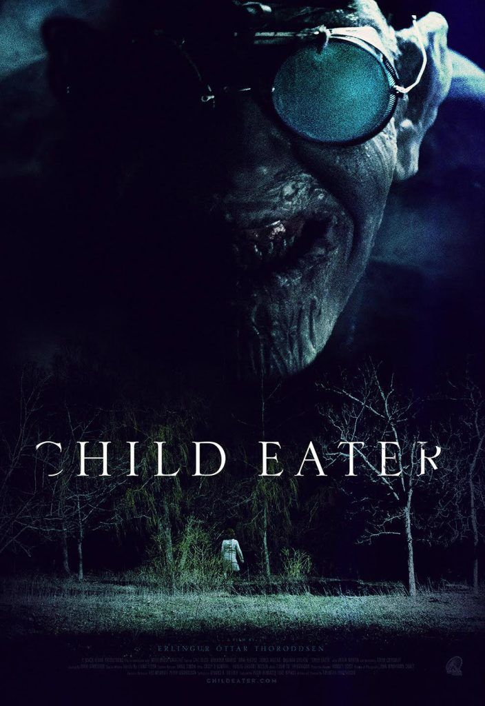 Child Eater 2016 Movie