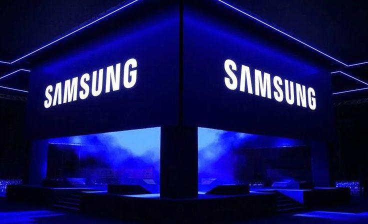 Samsung pode lançar novo smartphone com Bluetooth 5.0