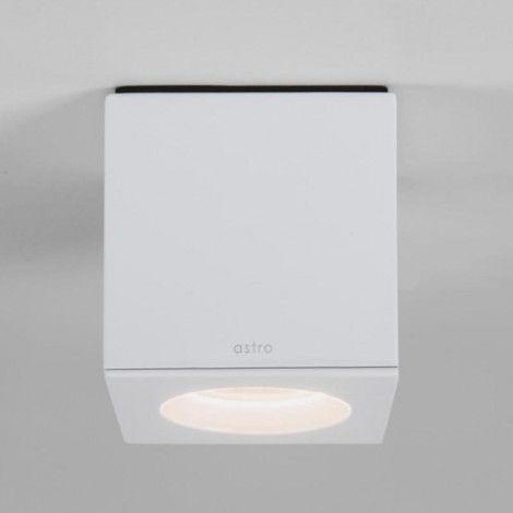 Astro Lighting Kos Spot wit - Plafond / Wand Opbouwspot - Spots - Binnenverlichting