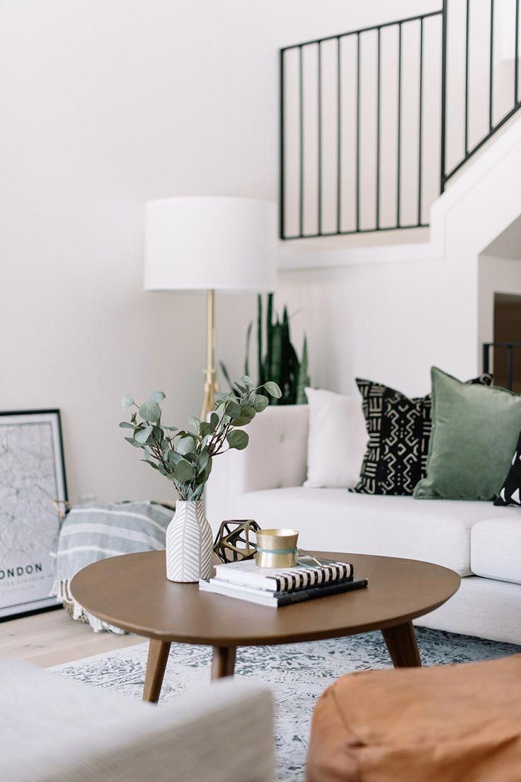 This beforeandafter will blow your mind theeverygirl minimalist decor inspiration home decor